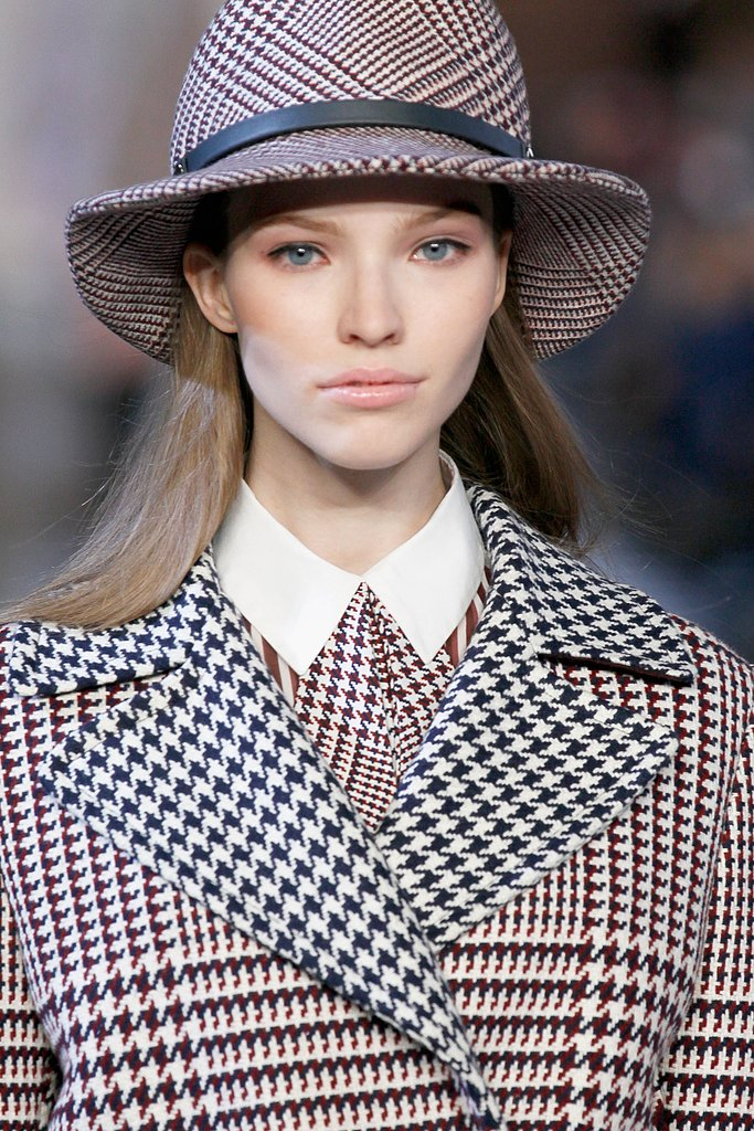 2013 Fall New York Fashion Week: Tommy Hilfiger