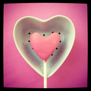 Instagram Valentine's Day Sweets Pictures