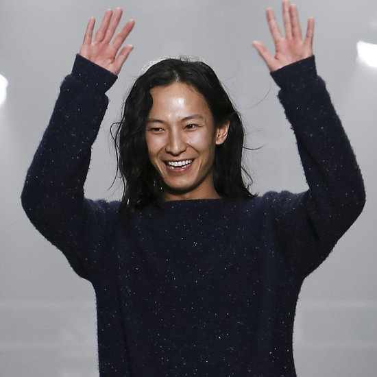 "Alexander Wang's First Balenciaga Show to Be ""Intimate"""