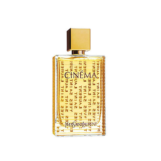 Yves Saint Laurent Cinema EDT Natural Spray, $135