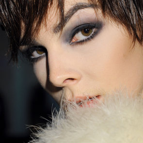 Marc Jacobs Hair and Makeup | Fashion Week Fall 2013