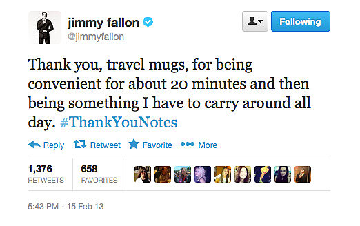 Jimmy Fallon couldn't have pointed out a bigger truth.