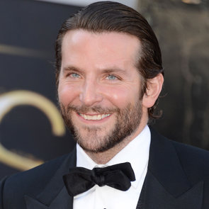 Bradley Cooper Pictures at 2013 Oscars With His Mum