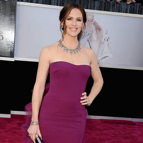 Jennifer Garner and Ben Affleck Oscars GIF
