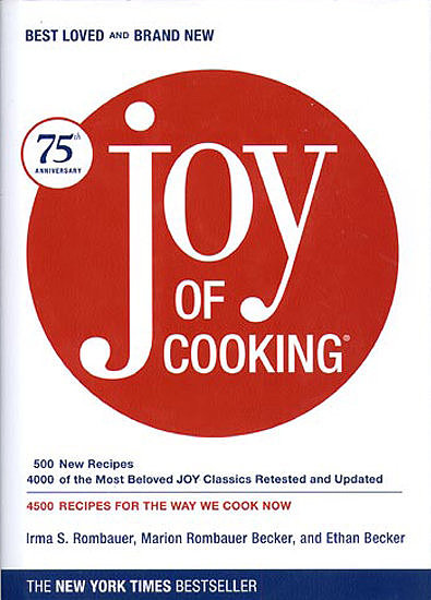 Own the Most Indispensable Cookbooks