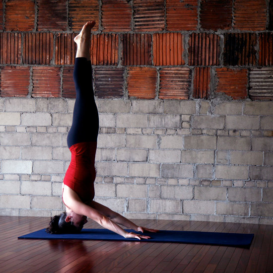 How to Do Hands Free Headstand