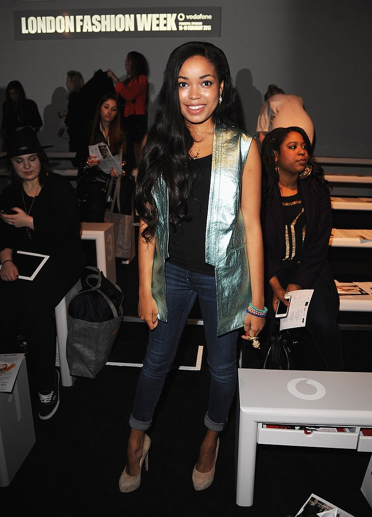 Dionne Bromfield at Felder Felder