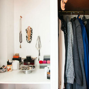 See Inside Her Wardrobe: Tanja Kovacevic from Petite Grand