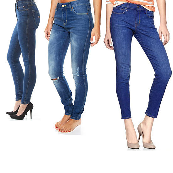 The Essential Wardrobe: The 10 Best Blue Jeans to Buy Now