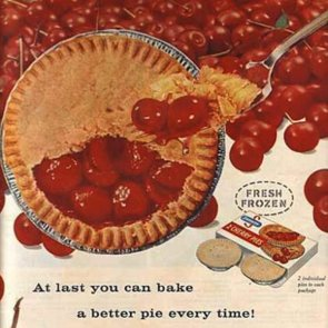 Cherry Pie in Pop Culture
