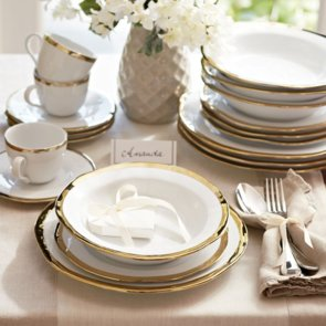 Oscar Party Table Decorations