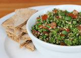 Healthy Tabbouleh Salad Recipe