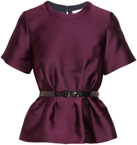 Fall Trend: Peplum Picks