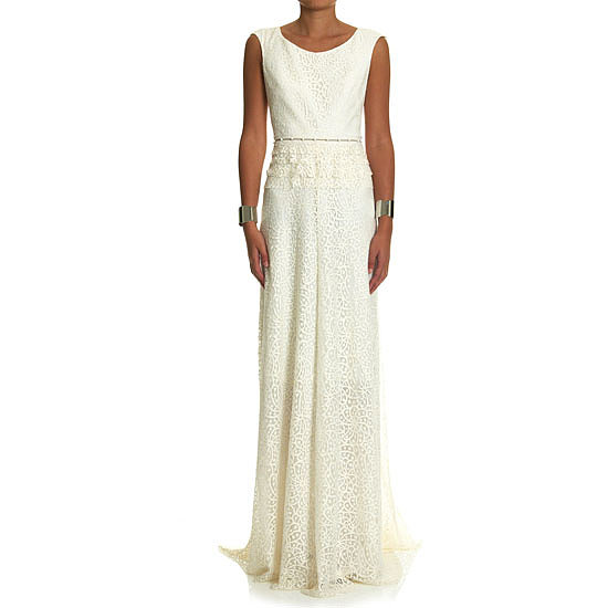 Dress, $1,149, Lisa Ho