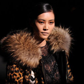 Tom Ford Beauty Look 2013 Winter Fashion Week London