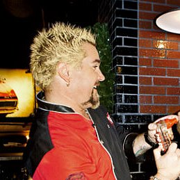 What's It Like to Work at a Guy Fieri Restaurant? One Editor Finds Out