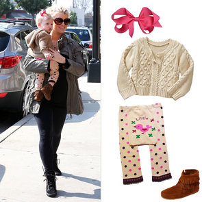 Maxwell Johnson's Baby Clothes | Shopping