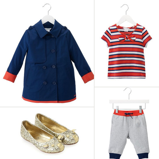 Our Top Picks From Little Marc Jacobs's Spring 2013 Collection