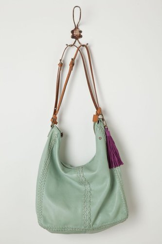 Dipped Mint Hobo