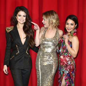 Spring Breakers Berlin Premiere Pictures