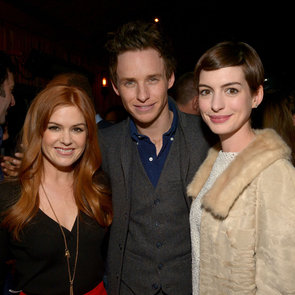 Les Miserables Cast Pre-Oscars Party With Vanity Fair