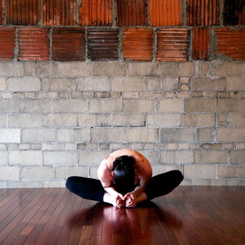 Yoga For Headaches