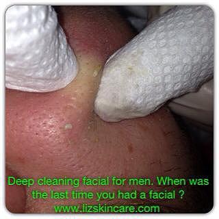 Facial Extraction