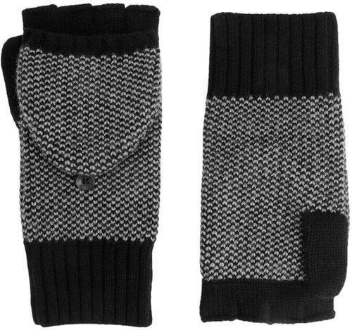 Zermatt Gloves - Black