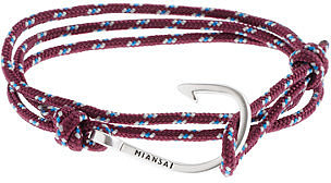 Miansai® hook bracelet