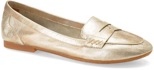 Born Shoes, Dorota Loafers