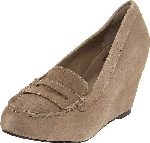 DV by Dolce Vita Women's Piper Penny Loafer Pump