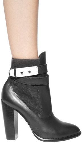 E-Solar Ankle Bootie - by Elizabeth and James Shoes