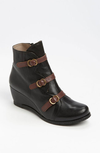 Eric Michael 'Lena' Wedge Bootie