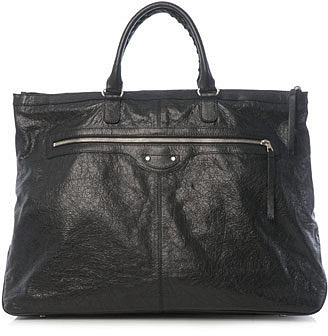 Balenciaga Oversized weekend bag
