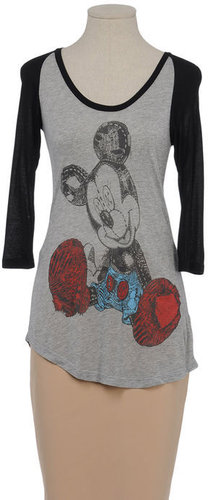 DISNEY COUTURE Short sleeve t-shirt