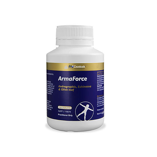 Bioceuticals Armaforce, $25.66