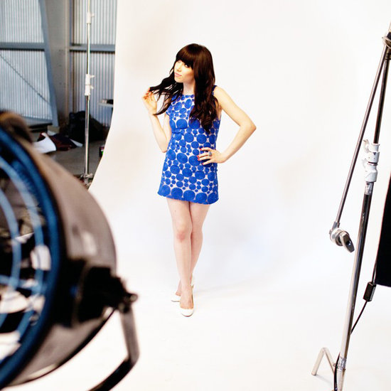 Carly Rae Jepsen For Burt's Bees Gud