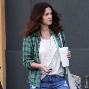 Drew Barrymore in Santa Monica | Pictures
