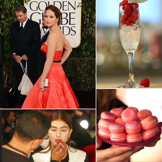 Oscars Prep and NYFW Beauty: The Best of PopSugarTV This Week!