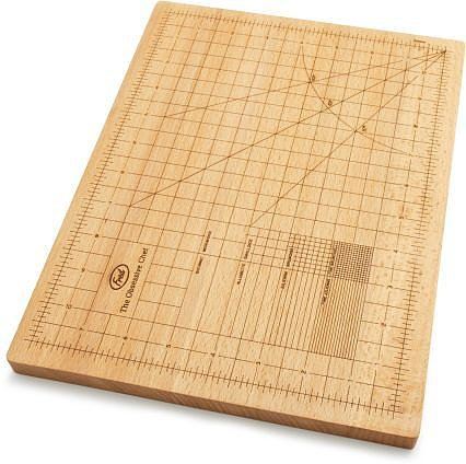Fred® The Obsessive ChefTM Cutting Board