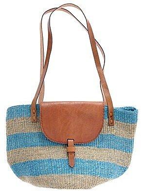Bamboula ltd. market bag