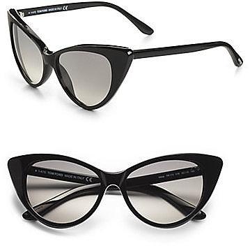 Tom Ford Eyewear Nikita Sunglasses