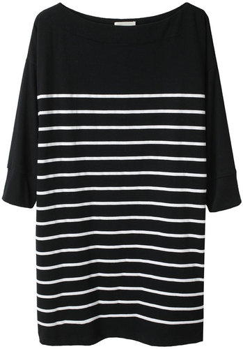 Boy by Band of Outsiders / Striped Tunic Dress