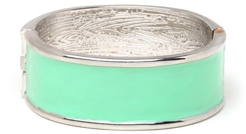 Spearmint Bangle