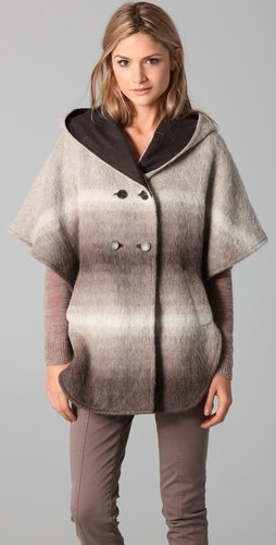 Club Monaco Maiden Poncho