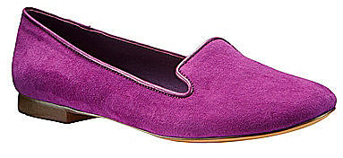 Steve Madden Croquet Slip-On Loafers