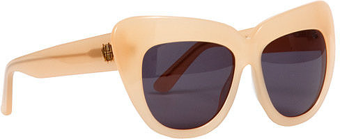 Chelsea Cat Eye Sunglasses in 2 colors - by House of Harlow 1960 Sunglasses