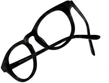 Han kjobenhavnTM timeless eyeglasses
