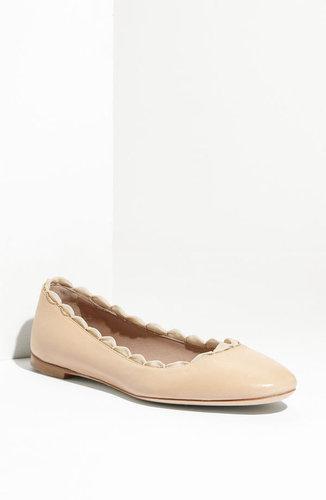 Chloé 'Lauren' Ballet Flat