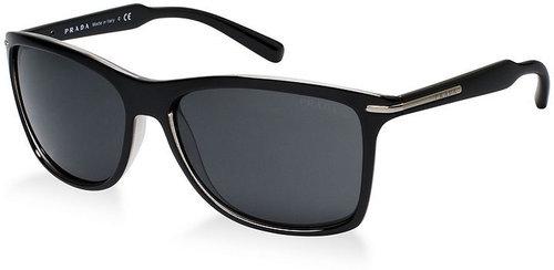 Prada Sunglasses, PR 10OS